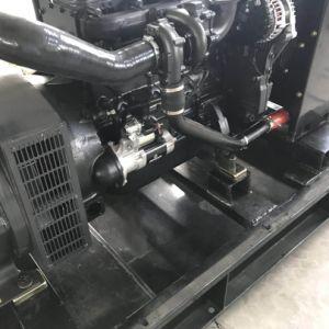 Diferentes tamaños de 30kw diesel silencioso Generador Diesel