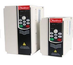 Высокое качество управления V/F небольшой мощности с одной фазы 220V 0,4 0,75 1,5 квт преобразователь частоты