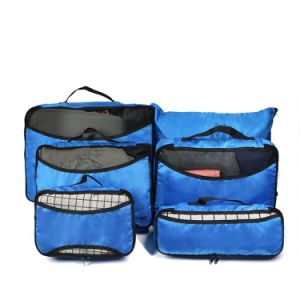 La plupart des cubes de 4 ordinateurs à la mode d'emballage de bagages