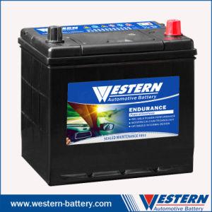 12V de chumbo do melhor preço Auto Armazenamento SLA Bateria Bateria Automotiva Mf para o arranque do carro