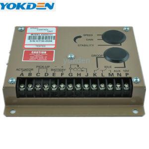 Geschwindigkeits-Basissteuerpult-Generator-Geschwindigkeits-Controller ESD5111