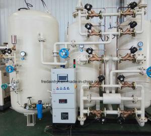 Generatore dell'azoto di Psa di rendimento elevato di industria di marca di HYT