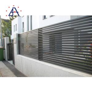Chambre/balcon/jardin/Ferme/aire de jeux décoratifs et protecteurs de clôture de la frontière résidentiel