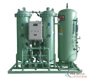Générateur d'oxygène à haute efficacité énergétique