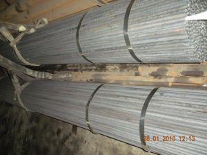 ASTM A179の継ぎ目が無い熱交換器の管