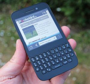 Opende de Originele Fabriek van Wholesales Mobiele Telefoon Q5, Cellphone, Smartphone, Slimme Telefoon