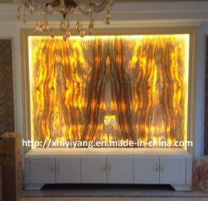 Tara Onyx Slabs en Tiles voor Wall en Floor