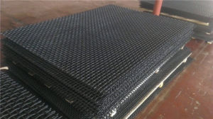 Углерод Steel Wire Mesh 65mn-Hot Sale