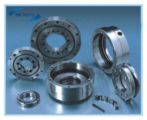 Gekreuztes Roller Bearings (40X65X10mm) High Rigidity Slewing Ring Bearing