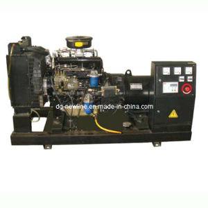 주요한 30kva Quanchai (Engine) Powered Diesel Generator Set