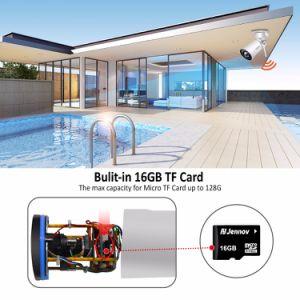SONY 1/3 di macchina fotografica esterna impermeabile di alluminio del IP del chip di CMOS Huawei