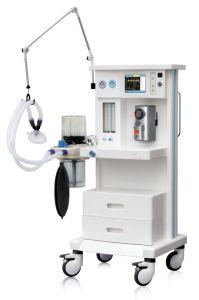 Marcação da máquina de anestesia (MJ-560B3)