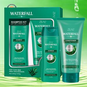 200g Waterfall Shampoo Kit