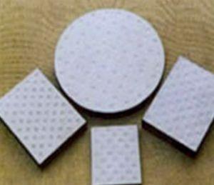Cojinete elastomérico superior de PTFE (6036)