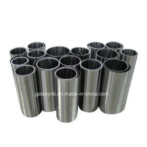 Qualitäts-Druck und korrosionsbeständige nahtlose Gefäße