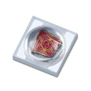 SMD 3535 620nm de luz roja LED de alta potencia (MC-LED-106)
