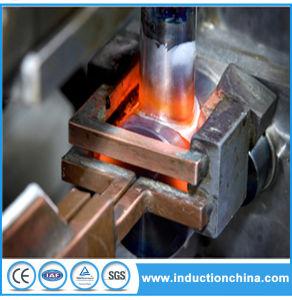 Metallo di punta del carburo di prezzi bassi che elabora la saldatrice di induzione