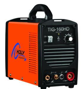 TIG溶接機械TIG-HDシリーズMosfetインバーター