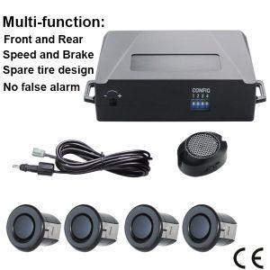 Передняя система контроля автомобиля установки комплекта датчиков помощи при парковке