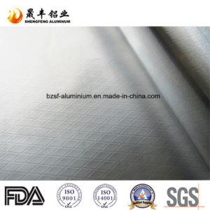 Упаковочная бумага алюминиевой фольги Горяч-Сбывания