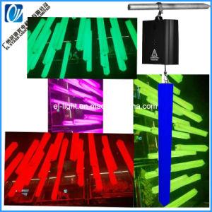 Luz de cinética de LED LED DMX Tubo de Elevação mais rápida entrega com DMX 512