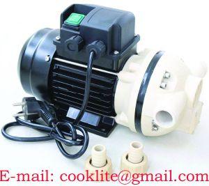 El Adblue Siurblys Diafragminis 230V AC