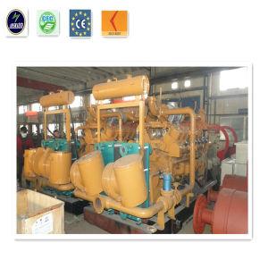 50/60 Hz 90kw générateur de gaz naturel fabriqué en Chine avec le méthane, LNG, CNG