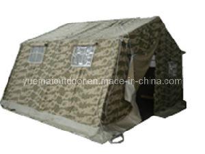 [هيغقوليتي] [كمو] جيش ولاجئ خيمة