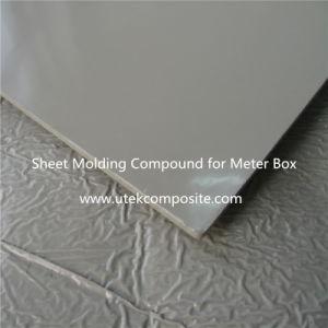 Ral7035 Sheet Moulding Compound SMC para depósito de agua