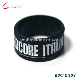 Wristband variopinto del silicone di migliori prezzi per lo sport (LM10485)