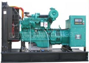 280kw ouvrent le type générateur diesel avec l'engine de Perkins pour l'usage de film publicitaire et de maison