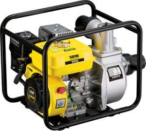 2 Polegadas irrigação agrícola a gasolina do motor da bomba de água com a EPA, CARB, marcação, Soncap Certificado (YFP20)