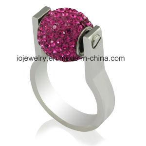 In het groot Ontwerp 316 van de Manier Ss de Ring van Juwelen