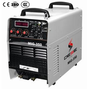Soldador del Inversor MIG/Mag-350/500 (IGBT)