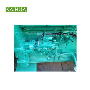 125kVA de open Reeks van de Generator van de Dieselmotor van het Merk van Cummins van het Type