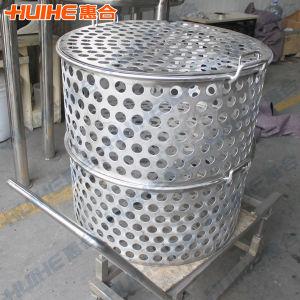 Carne che cucina POT (800L) per Zongzi