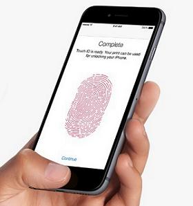 Originale et nouvelle pour l'iPhone6/pour l'iPhone6s/pour l'iPhone6s plus/pour l'iPhone6 Plus Smart Mobile Cell Phone
