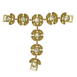 Chaussures Accessoires de décoration en métal, sac à main accessoires , valise les garnitures de métal