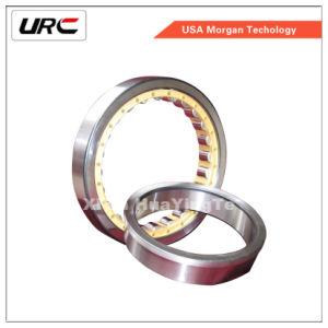 URC zylinderförmiges Rollenlager NU206E