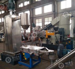 Pellicola residua del PE dei pp che ricicla la macchina di pelletizzazione