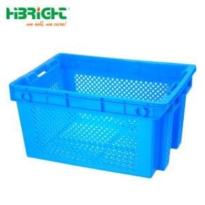 荷箱のふたが付いているプラスチック移動戦闘状況表示板の大箱