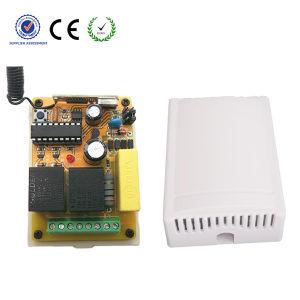 220 V AC беспроводной передатчик и приемник для двери и ворота еще не PC402433/315-220V