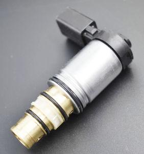 AC PXE16 EV Electroválvula de control del compresor Sanden Mk5 Mk6 PXE16 PXE14
