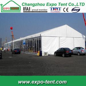 20m x 60mの空気条件の熱い販売の倉庫のテント