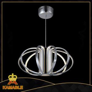 Ferro contemporânea iluminação de tecto LED de alumínio (KAP1212-10)