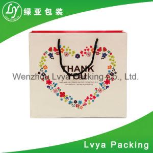 На заводе изготовленный на заказ<br/> название торговой марки Craft косметический складные магазинов крафт-бумажные мешки