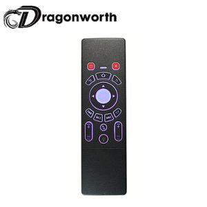 Niedriger Preis Maus der Luft-drei der Farbe Backlit T6