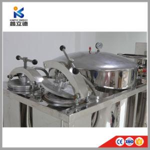 Macchina commestibile di raffinamento dell'olio di girasole del petrolio greggio di raffinamento della pianta professionale della macchina