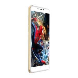Oukitel U20 Plus 4G FDD Cellphone Fingerprint Smart Phone cellular