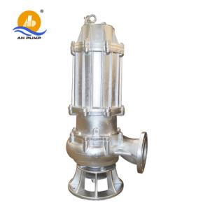 Eléctrica de alta presión bomba mezclador sumergible